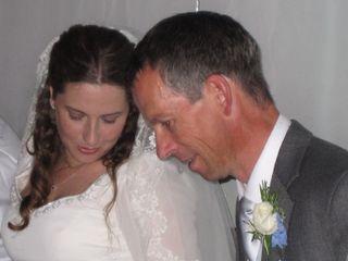 MLK Pictures - Martins Wedding 15 7 06 088