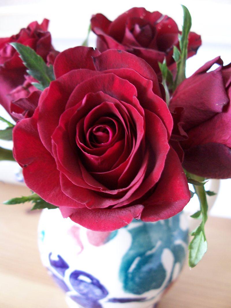 Roses and emma bridgewater