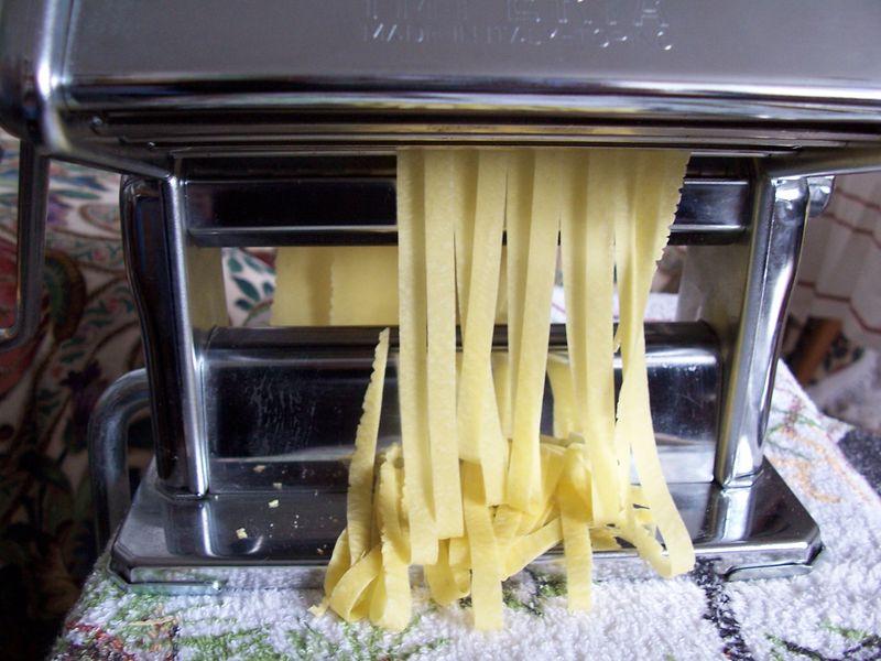 Pasta maker 2