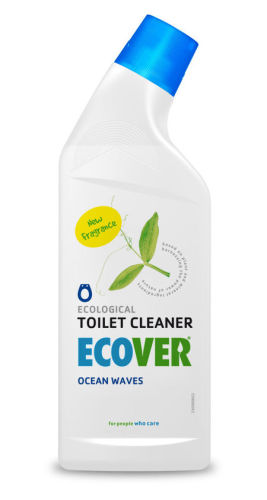 65122 - Ecover Toilet Cleaner Ocean Waves 750ml