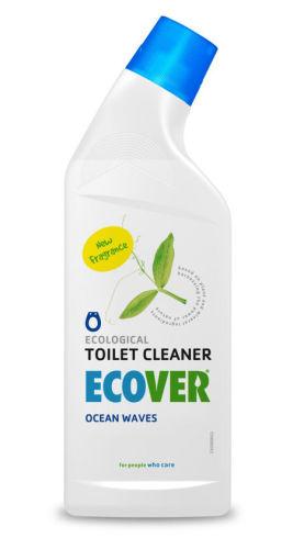 65122 - Ecover Toilet Cleaner Ocean Waves 750ml