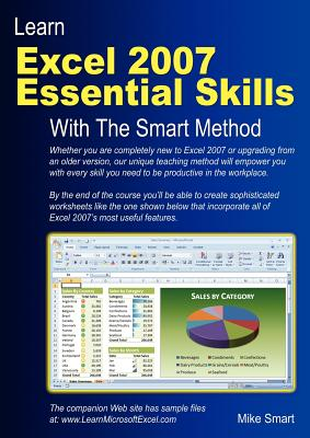 Learn-Excel-2007-Essential-Skills-with-the-Smart-Method-9780955459924